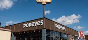 Popeyes inicia su plan de expansión para 2021 con la apertura de su primer restaurante en Cartagena