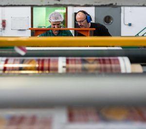 Inplacsa vuelve a invertir en maquinaria e instalaciones