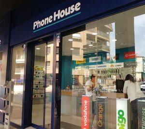 The Phone House cierra en negativo el ejercicio 2020