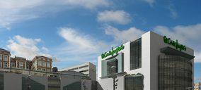 El Corte Inglés transformará su centro de Eibar en una dark store y un digital hub