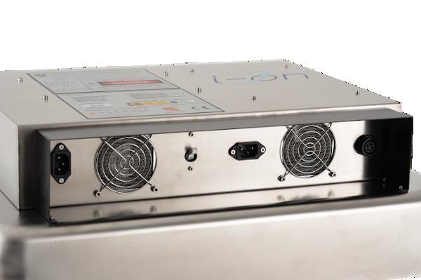 I-ON Air, el sistema de desinfección inteligente, es premiado por la UE