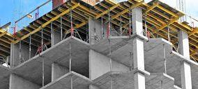 El consumo de cemento desciende un 2,4% en febrero