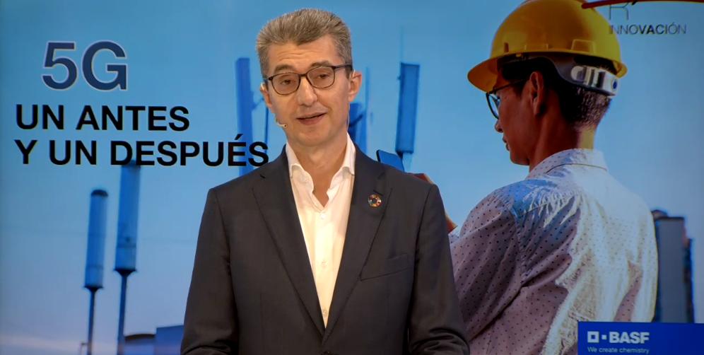 Basf aumentará hasta los 60 M€ sus inversiones en España durante 2021
