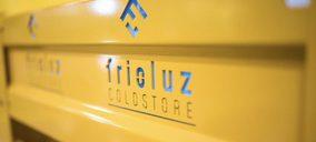 Frioluz Coldstore prevé elevar sus ventas este año