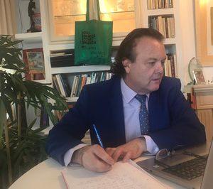 Juan José García asume la dirección general de Atención al Mayor y a la Dependencia de la Comunidad de Madrid