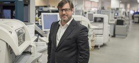 Unilabs nombra a Rainiero Holgado director general para España