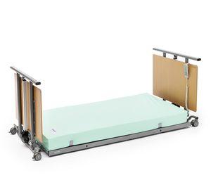 Gerialine aumenta más de un 30% sus ingresos por la venta de equipamiento de descanso