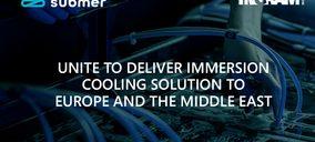 Ingram Micro y Submer se unen para ofrecer soluciones de enfriamiento de inmersión