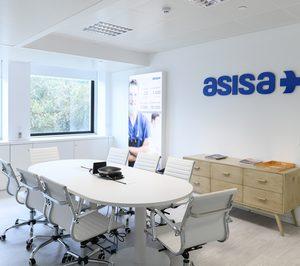 Asisa refuerza su presencia aseguradora en Portugal