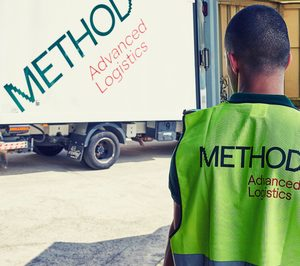 Method Logistics lanza un servicio C2C de mercancías voluminosas