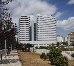 Desavenencias entre Hotusa y la constructora de sus hoteles en Campo das Naçoes