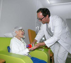 Sacyr Social, Senior Servicios Integrales y Arquisocial se reparten los tres lotes del SAD de Gijón