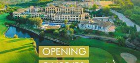 El único hotel de Steigenberger en España reabre sus puertas renovado
