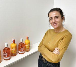 """Samantha Segovia García (Destilerías Arehucas): """"Seguimos invirtiendo en la modernización de nuestras instalaciones"""""""