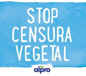 Alpro reclama un stop a la censura contra los productos plant-based
