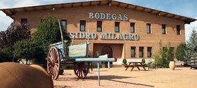 Bodegas Isidro Milagro mantiene su política inversora pese a la pandemia
