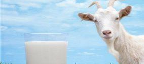 El sector de la leche de cabra atraviesa un mal momento
