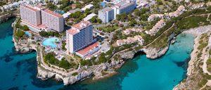 Informe 2021 Hotelería Vacacional en España