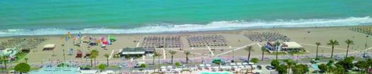 Informe 2021 sobre Hotelería Vacacional en Andalucía