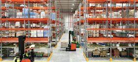 Eroski elige AR Racking para equipar su nueva central de distribución