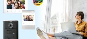 Alcad presenta sus nuevos kits de videoporteros con tecnología dos hilos