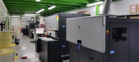 Eadec duplica su capacidad en digital con una nueva impresora HP