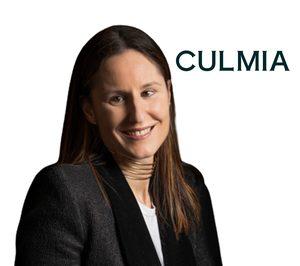 Cristina Ontoso es nombrada directora comercial de Culmia
