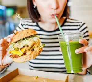Disproquima pone el foco en los alimentos veganos