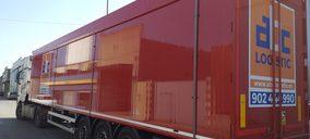 ABC Logistic recibe nuevos remolques para asumir su crecimiento en intermodal