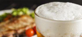 Las ventas de cerveza en hostelería cayeron un 42% en 2020
