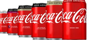 Coca-Cola European Partners y sindicatos pactan un ERE para 360 trabajadores