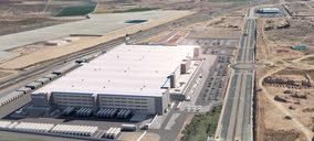 Amazon abrirá un centro logístico robotizado en Murcia de 160.000 m2