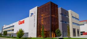 Gave Electro estrena nuevas instalaciones