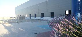 FM Logistic comienza una nueva ampliación de 8.000 m2 en su plataforma de Illescas
