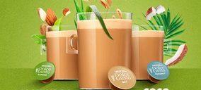 Nestlé desarrolla las primeras alternativas vegetales para café en cápsulas