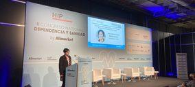 Finaliza la primera jornada del II Congreso Nacional Dependencia y Sanidad by Alimarket