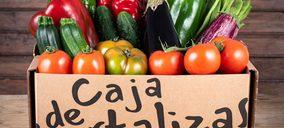 Agroponiente amplía su catálogo online con www.cajadehortalizas.com