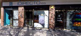 I-Directo traslada su sede dentro de Zaragoza