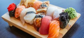 Una enseña de sushi espera alcanzar las 55 unidades en 2021