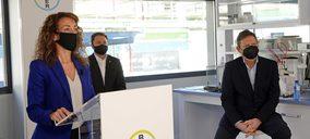 Bayer consolida el crecimiento de su división de agricultura en España