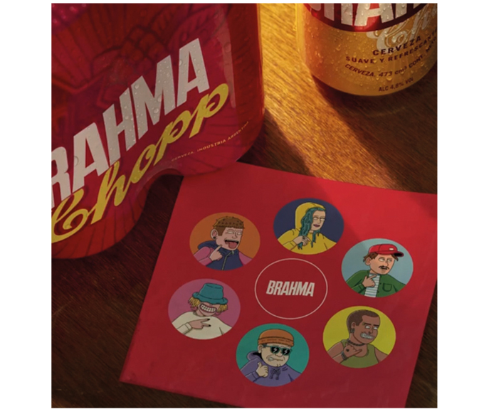 Brahma (2)