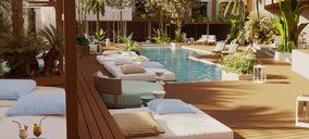 Los dueños del Aguas de Ibiza reconvierten un anterior aparthotel en el nuevo Nativo Hotel Ibiza