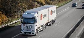 DB Schenker apuesta por la inmediatez con nuevos servicios en España