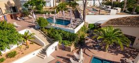 Un grupo hotelero canario da el salto a Baleares