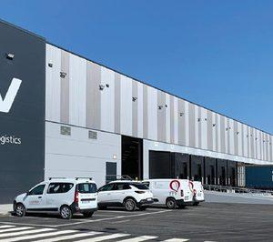 DSV abre las puertas de su nuevo almacén de Molins de Rei