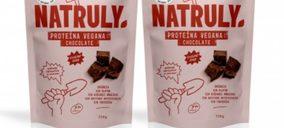 La especialista en alimentación natural Natruly entra en DinoSol