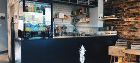 Healthy Hunters abrirá una decena de restaurantes en 2021