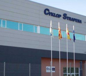 Cyklop Strapesa afronta nuevas inversiones y espera crecer con fuerza este año