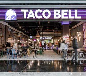 Taco Bell también crece en provincias periféricas