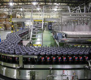 Pepsico pone a punto sus nuevas instalaciones logísticas en Vitoria